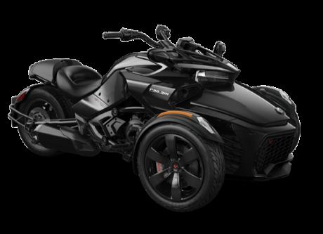 2019 Can-Am Spyder F3