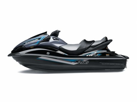 2019 Kawasaki Ultra LX