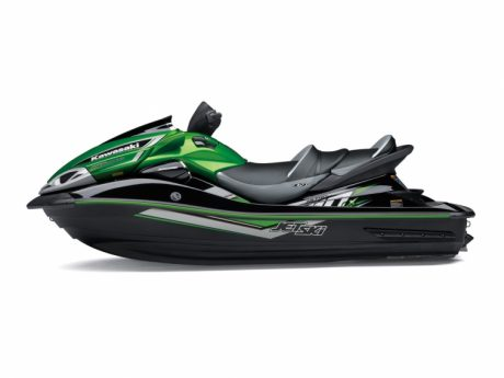 2019 Kawasaki Ultra 310LX