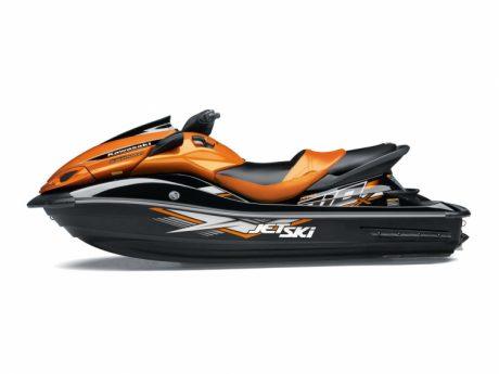 2019 Kawasaki Ultra 310X SE