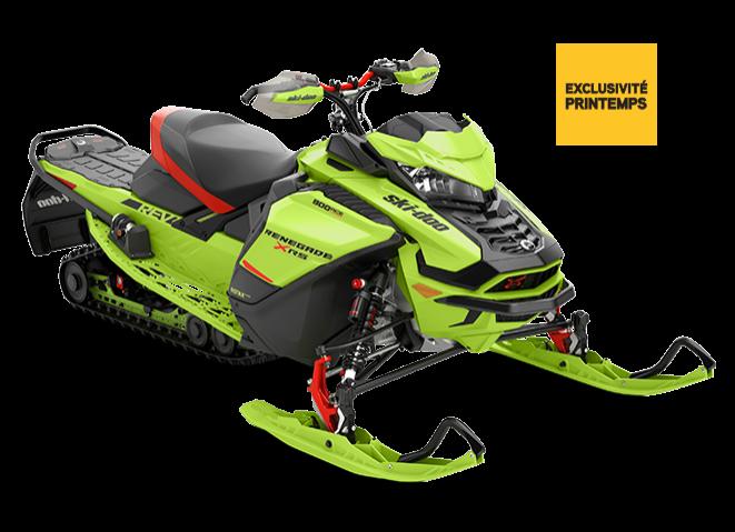 Ski-Doo Renegade X-RS 2020