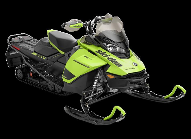 Ski-Doo Renegade Adrenaline 2020
