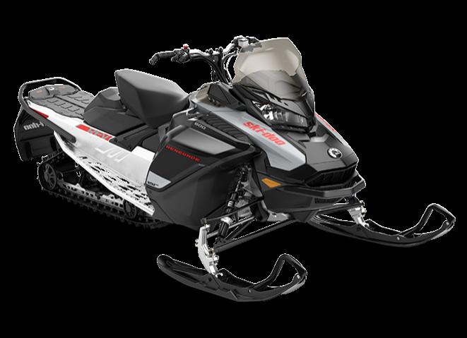 Ski-Doo Renegade Sport REV Gen 4 2020