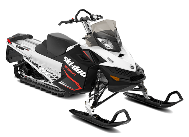 Ski-Doo Summit Sport 2020