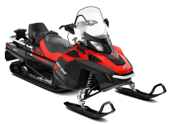 2020 Ski-Doo Expedition SWT