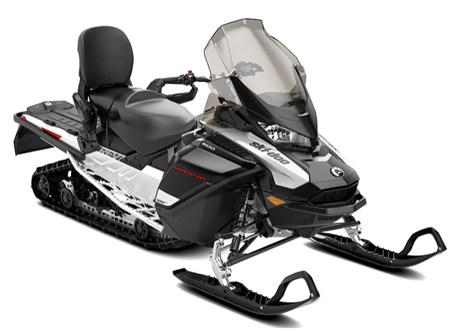 2020 Ski-Doo Expedition Sport REV Gen4