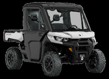 2020 Can-Am Defender XT CAB