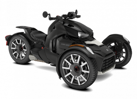 Can-Am Ryker Edition Rally 2020
