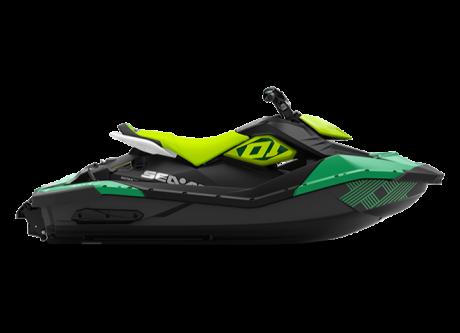 2020 Sea-Doo SPARK TRIXX
