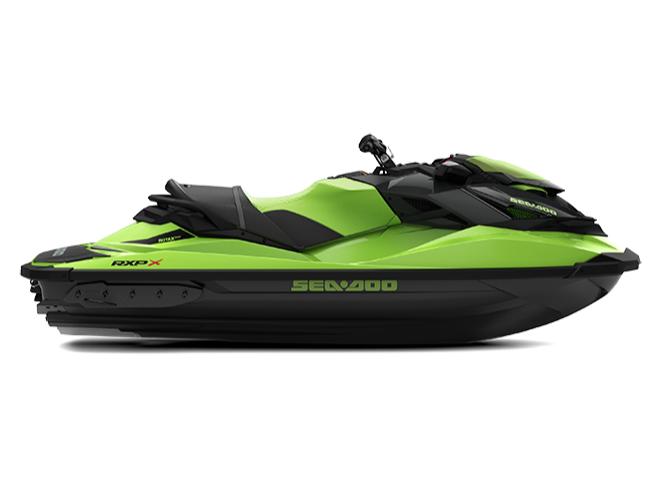 2020 Sea-Doo RXP-X 300