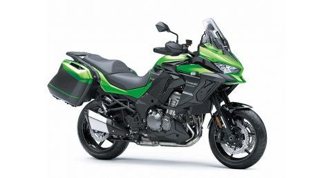2020 Kawasaki VERSYS 1000 ABS LT