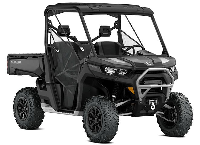 Can-Am Defender XT-P 2020