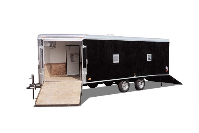 US Cargo SM-Snow Mate