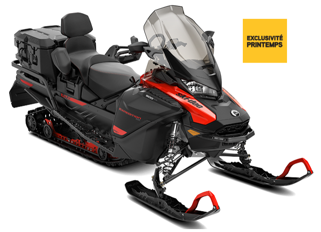 Ski-Doo EXPEDITION SE ROTAX 900 ACE Turbo 2021
