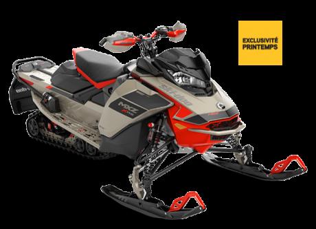 Ski-Doo MXZ X-RS ROTAX 600R E-TEC 2021