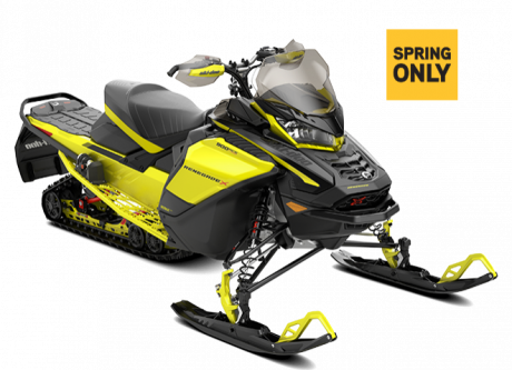 2021 Ski-Doo RENEGADE X ROTAX 900 ACE Turbo