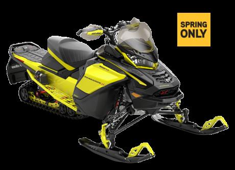 2021 Ski-Doo RENEGADE X ROTAX 850 E-TEC