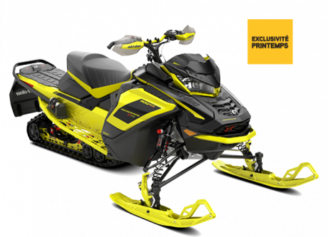 Ski-Doo RENEGADE X-RS ROTAX 900 ACE Turbo 2021
