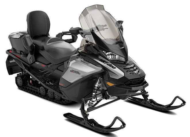 Ski-Doo GRAND TOURING LIMITED ROTAX 900 ACE Turbo 2021