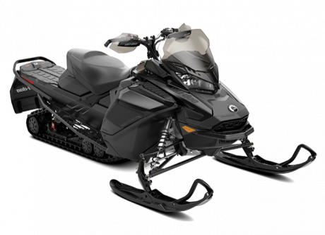 2021 Ski-Doo RENEGADE ADRENALINE ROTAX 600R E-TEC