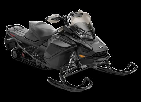 2021 Ski-Doo RENEGADE ADRENALINE ROTAX 900 ACE