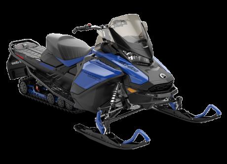 2021 Ski-Doo RENEGADE ENDURO ROTAX 600R E-TEC