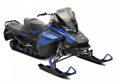 2021 Ski-Doo RENEGADE ENDURO ROTAX 900 ACE Turbo