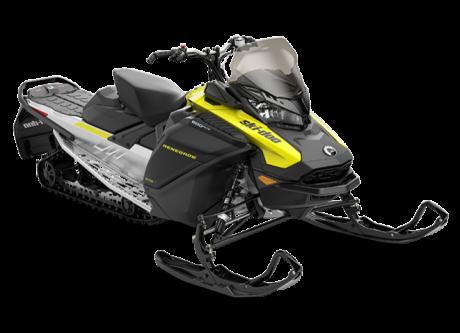 2021 Ski-Doo RENEGADE SPORT ROTAX 600 ACE