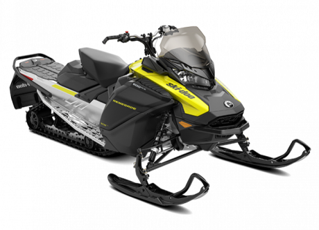 2021 Ski-Doo RENEGADE SPORT ROTAX 600 EFI