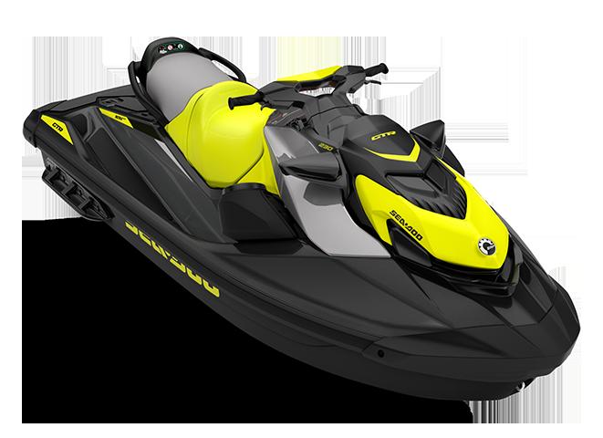2021 Sea-Doo GTR 230