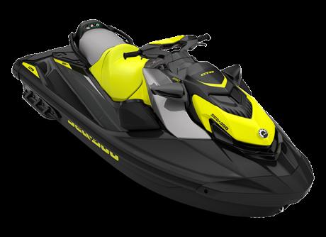 Sea-Doo GTR 230 2021