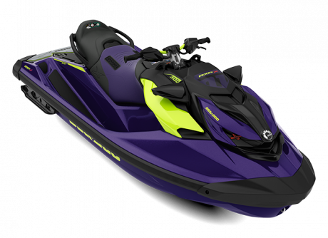 2021 Sea-Doo RXP-X 300