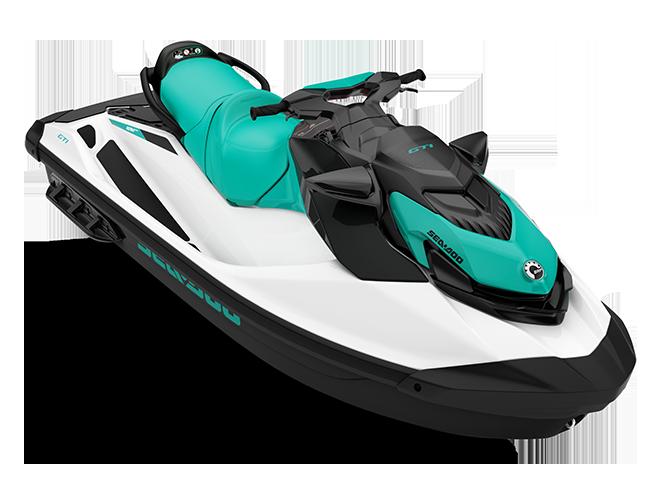 2021 Sea Doo GTI 130