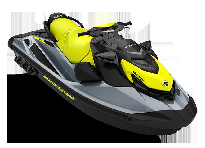 2021 Sea Doo GTI SE 130