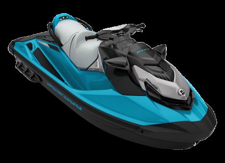Sea-Doo GTI SE 130 2021