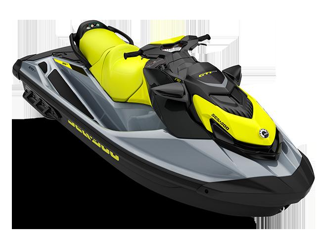 Sea Doo GTI SE 170 2021