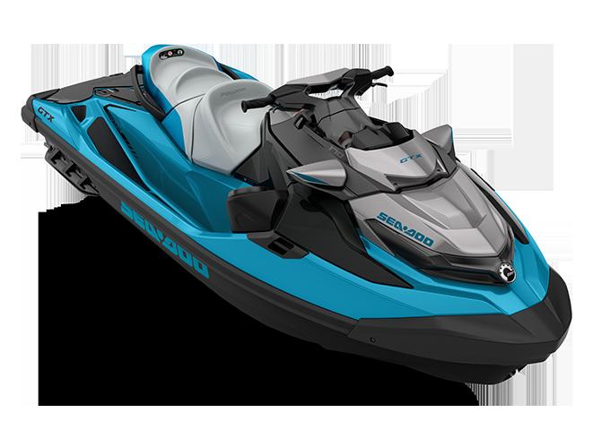 Sea Doo GTX 170 2021