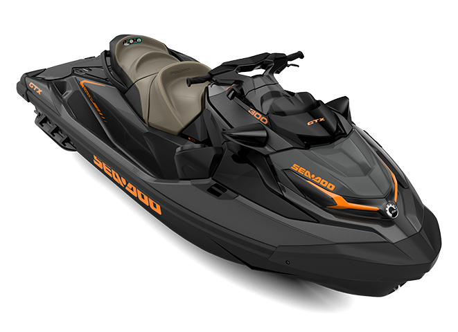 Sea Doo GTX 300 2021