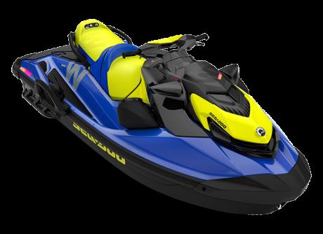 2021 Sea-Doo WAKE 170