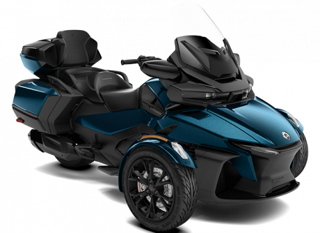 2021 Can-Am SPYDER RT LIMITED
