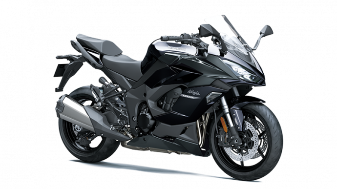 EICMA 2019: Have A Look At Kawasakis Latest Sports Tourer
