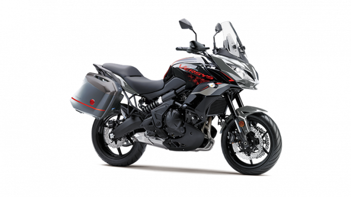 VERSYS 650 ABS LT 2021