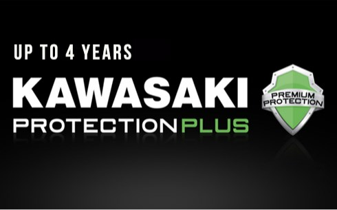 Up to 4yrs Protection!