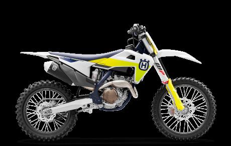 2021 Husqvarna FC 250