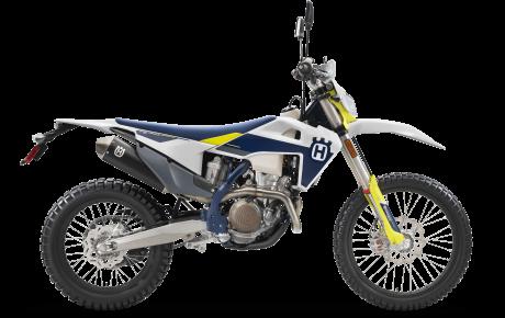 Husqvarna FE 350s 2021