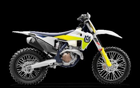 2021 Husqvarna FX 350