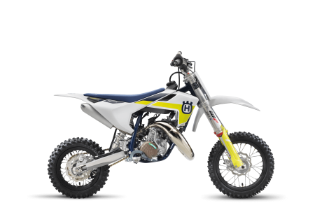 Husqvarna TC 50 2021
