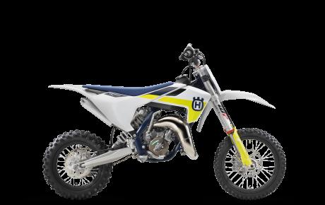 2021 Husqvarna TC 65