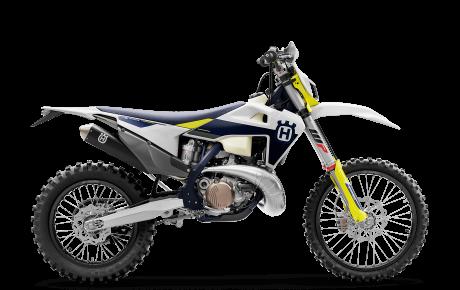 2021 Husqvarna TE 250i