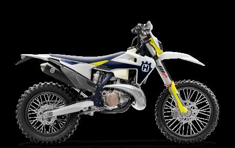 2021 Husqvarna TE 300i